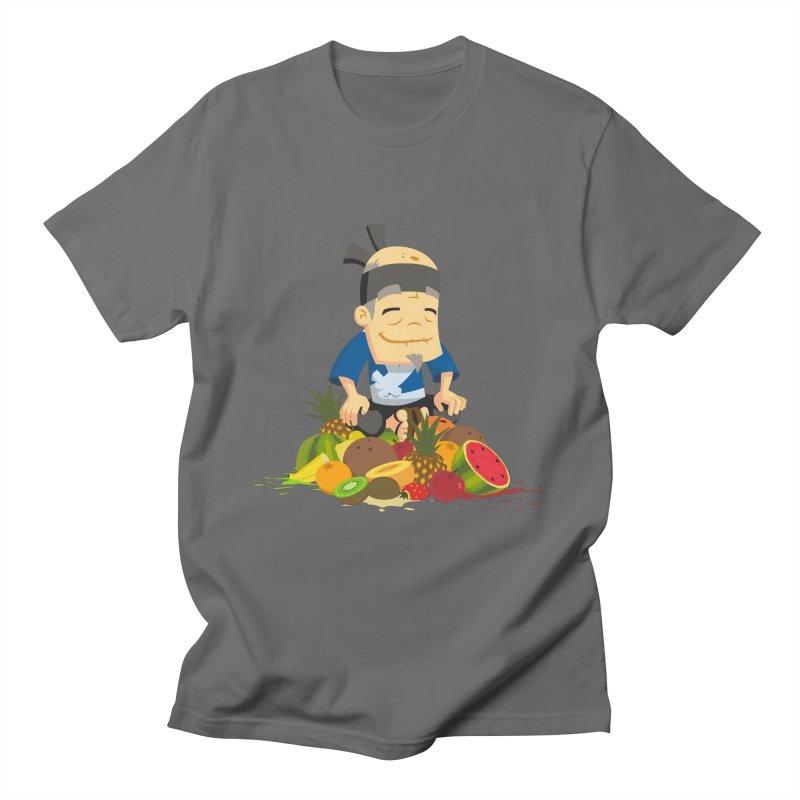 Sensei's Pile Men's T-Shirt by Halfbrick - Official Store