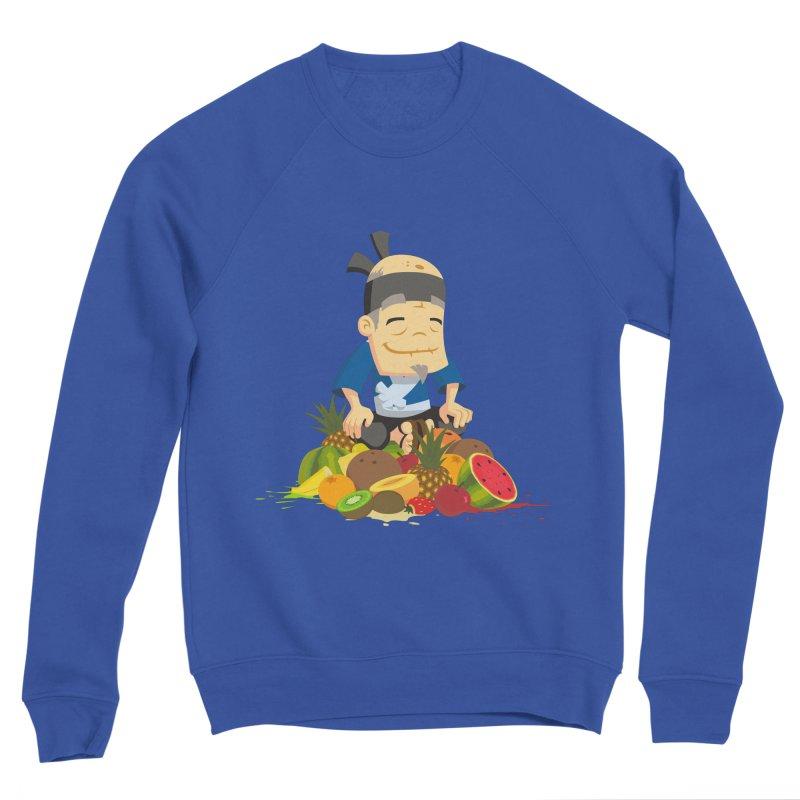 Sensei's Pile Men's Sweatshirt by Halfbrick - Official Store