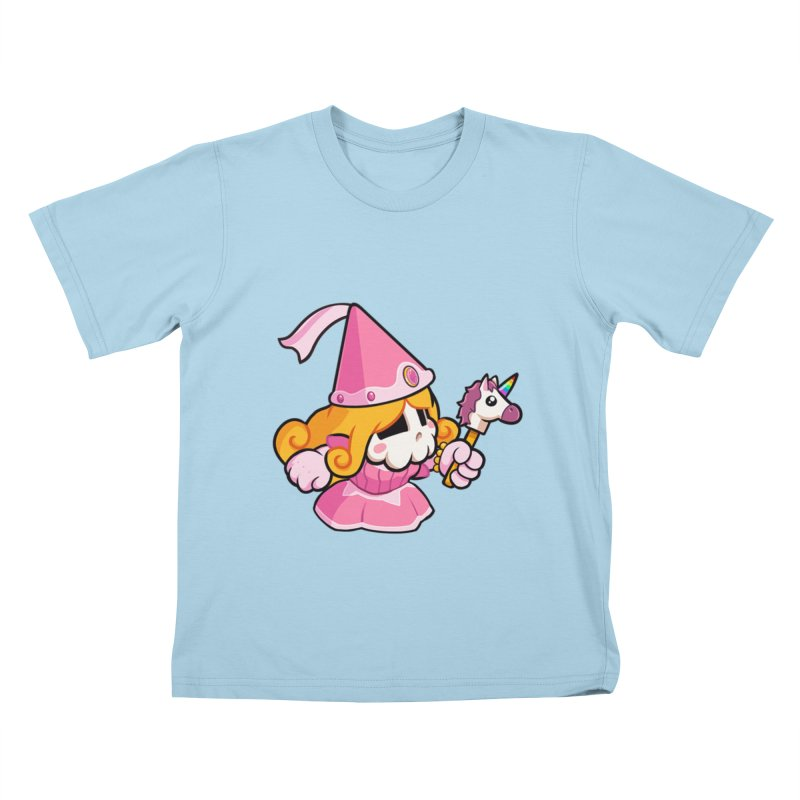 Princess King Kids T-Shirt by Halfbrick - Official Store