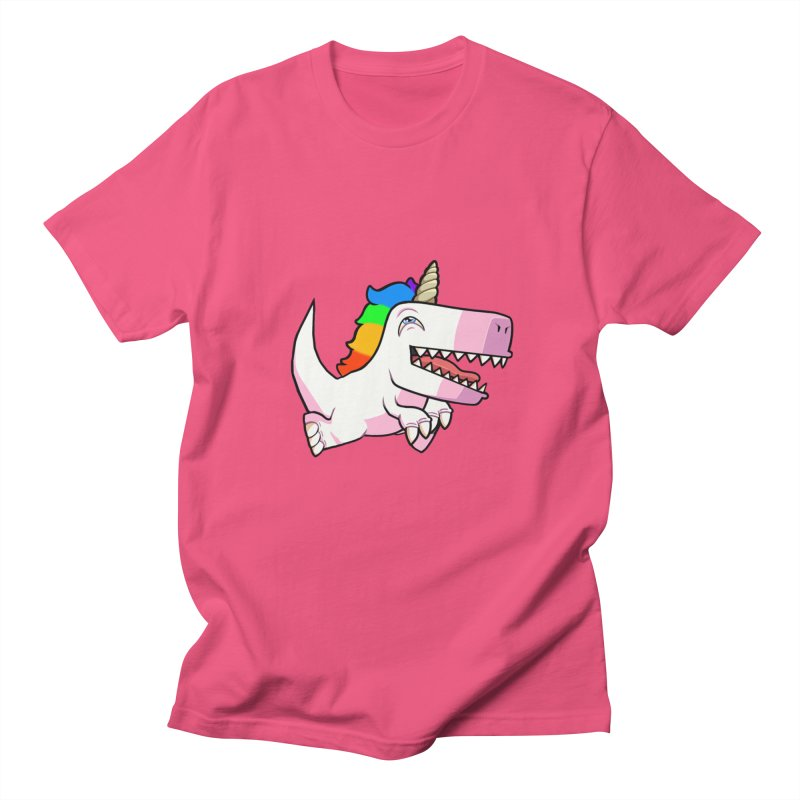 Unicorn Men's T-Shirt by Halfbrick - Official Store
