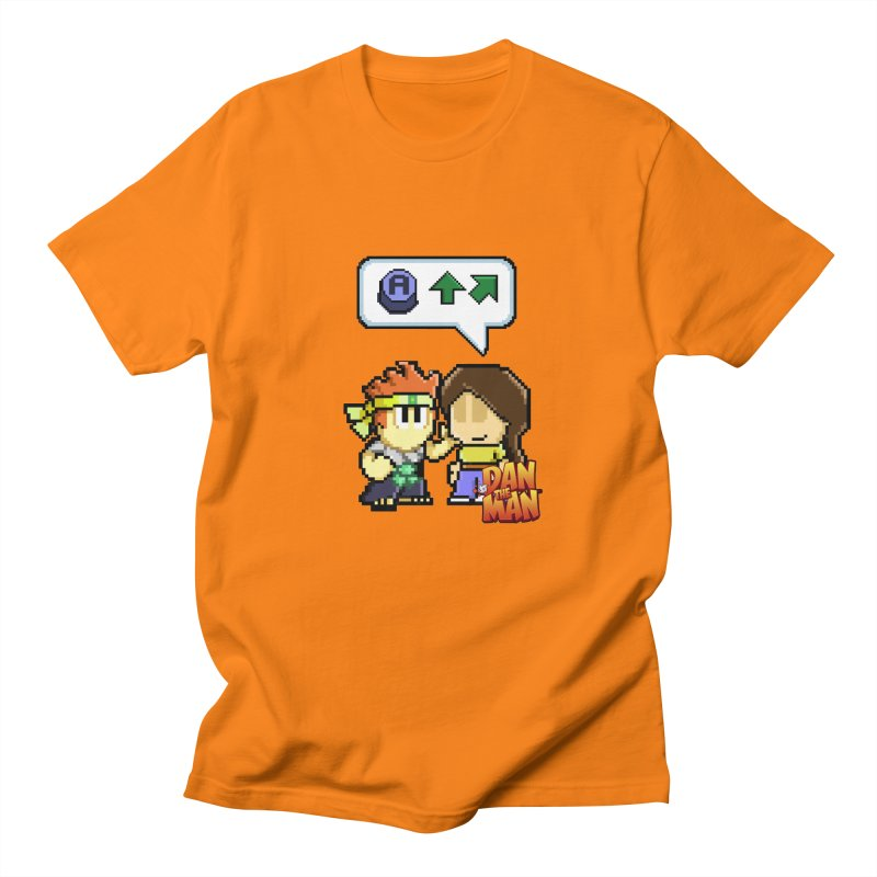 Cheat Code Men's T-Shirt by Halfbrick - Official Store