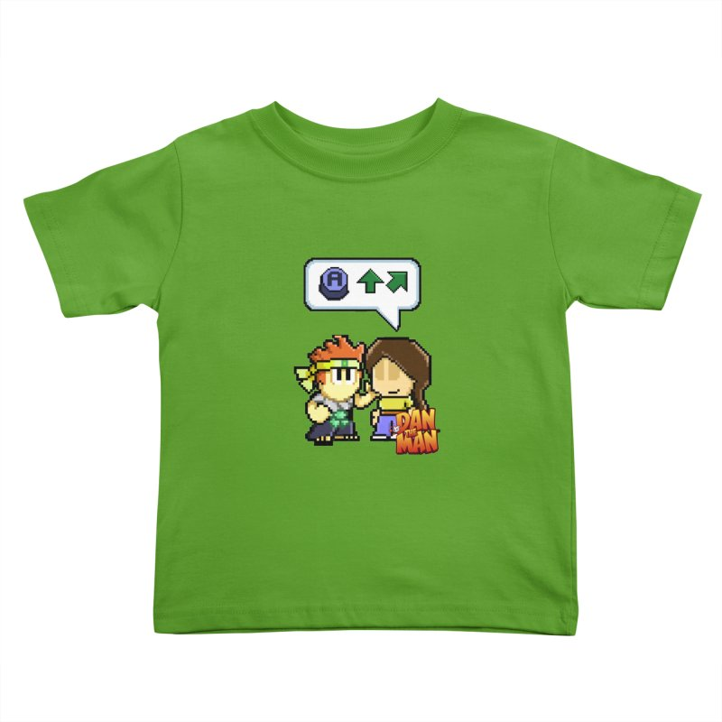 Cheat Code Kids Toddler T-Shirt by Halfbrick - Official Store