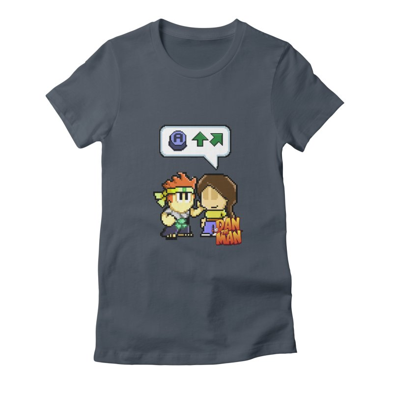 Cheat Code Women's T-Shirt by Halfbrick - Official Store