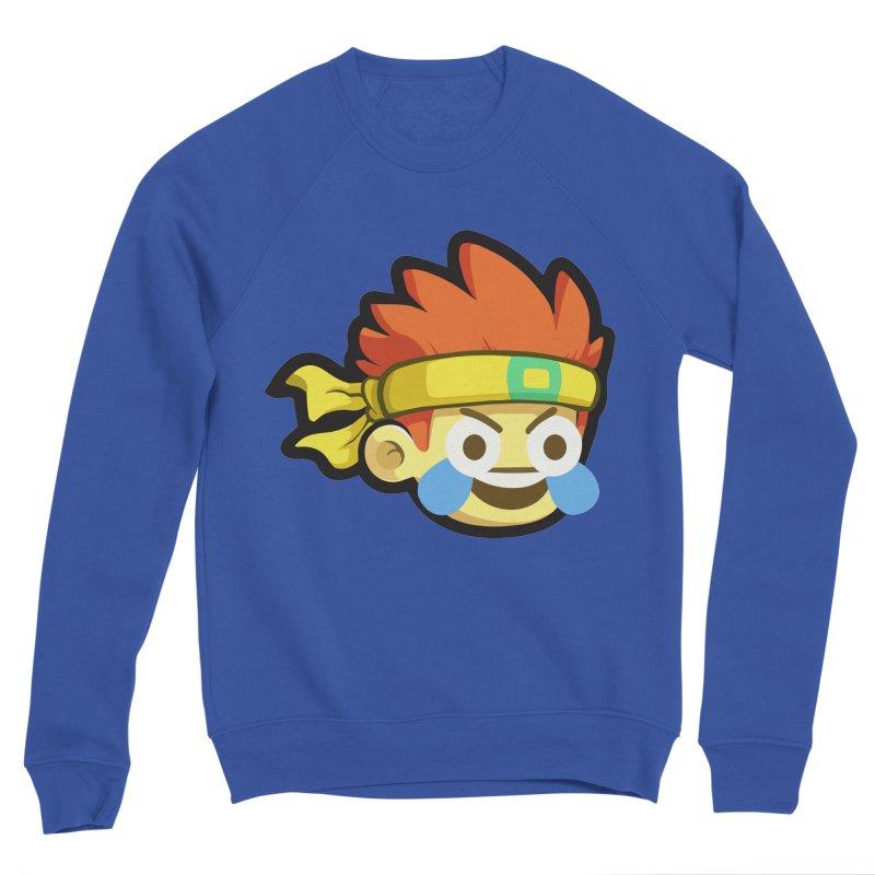 Joy Dan Men's Sweatshirt by Halfbrick - Official Store