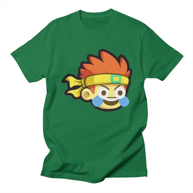Joy Dan Men's T-Shirt by Halfbrick - Official Store