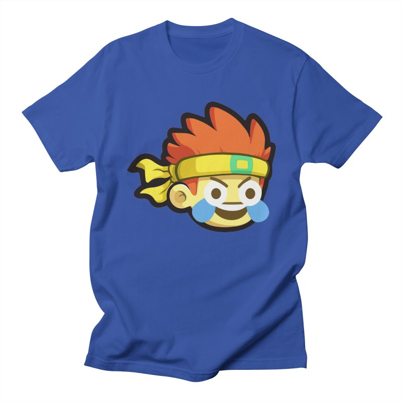Joy Dan Men's T-Shirt by Halfbrick - Official Store