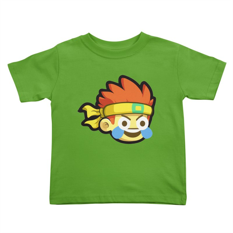 Joy Dan Kids Toddler T-Shirt by Halfbrick - Official Store