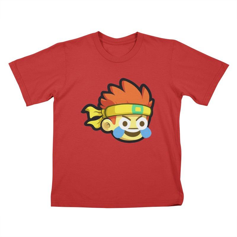 Joy Dan Kids T-Shirt by Halfbrick - Official Store