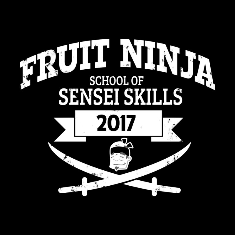 School of Sensei Skills Kids T-Shirt by Halfbrick - Official Store