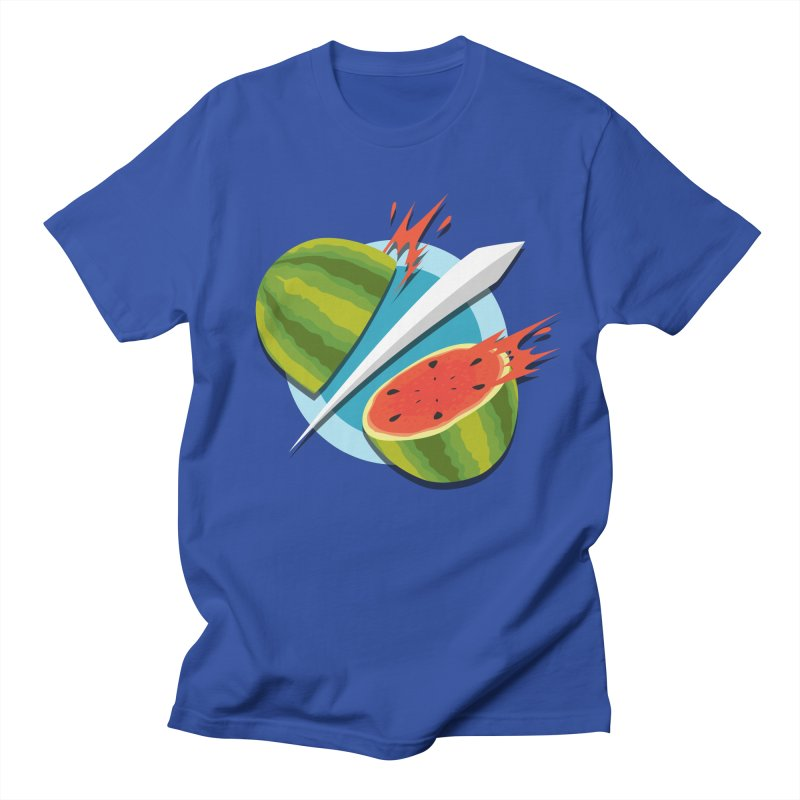 Fruit Ninja Classic Men's T-Shirt by Halfbrick - Official Store