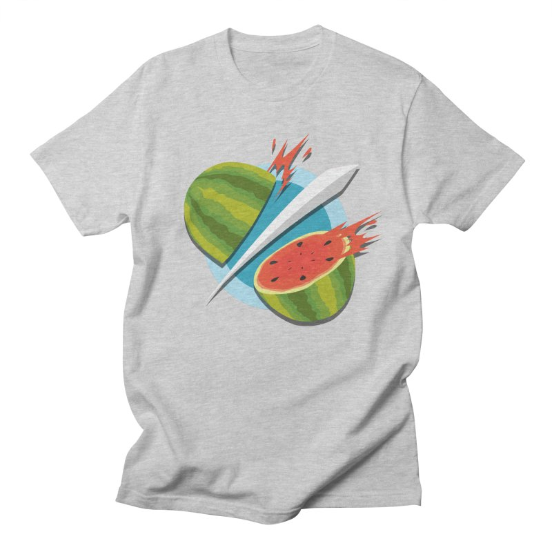 Fruit Ninja Classic Men's Regular T-Shirt by Halfbrick - Official Store