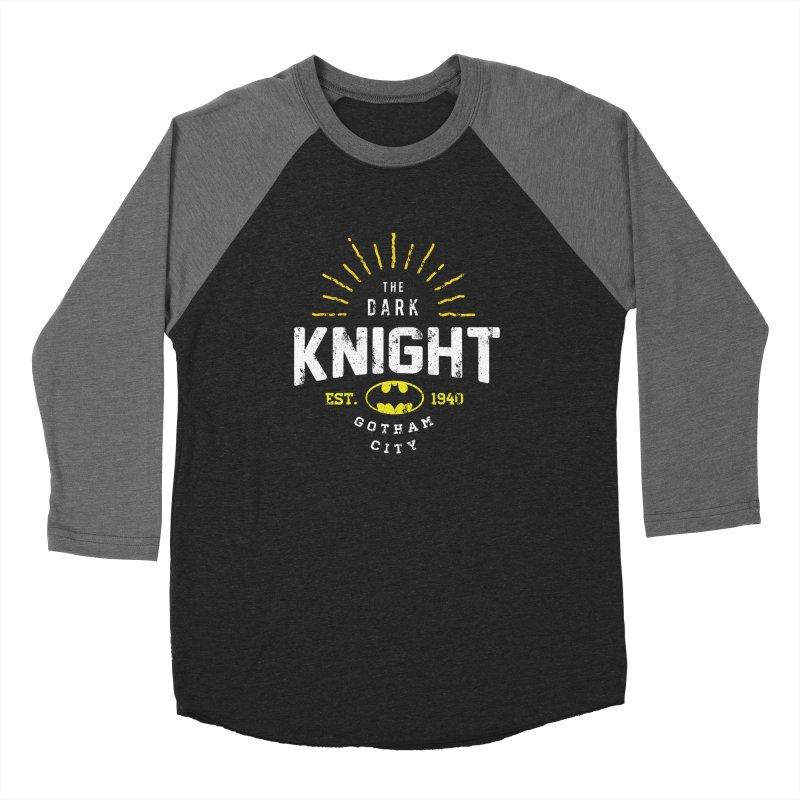 Vintage Vigilante Women's Longsleeve T-Shirt by halfcrazy designs