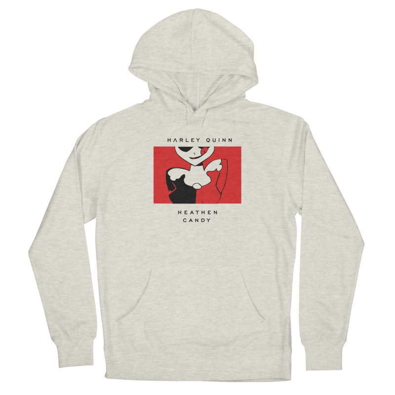 Heathen Candy (The Maine - American Candy Parody) Men's Pullover Hoody by halfcrazy designs