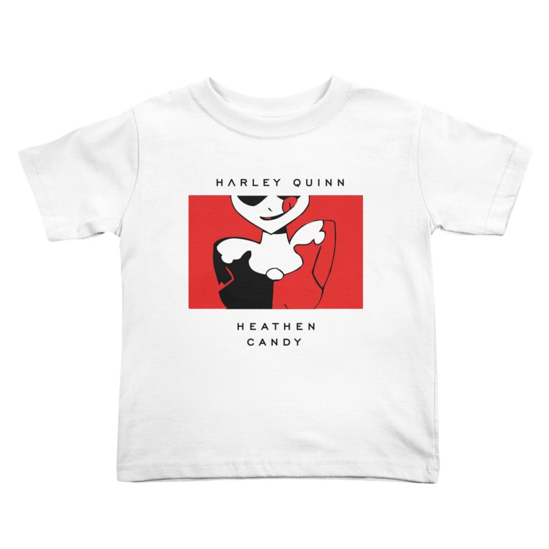 Heathen Candy (The Maine - American Candy Parody) Kids Toddler T-Shirt by halfcrazy designs