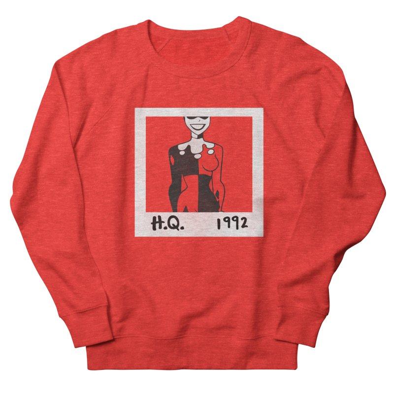 H. Q. - 1992 Women's Sweatshirt by halfcrazy designs
