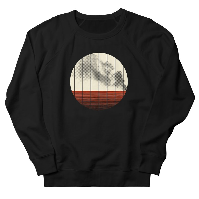 At Ease Women's Sweatshirt by halfgotten's Artist Shop