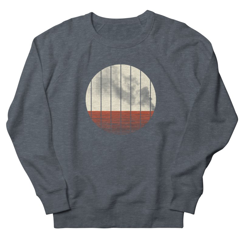 At Ease Men's Sweatshirt by halfgotten's Artist Shop