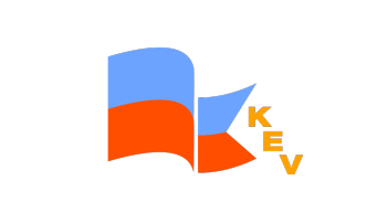 Kev's Artist Shop Logo