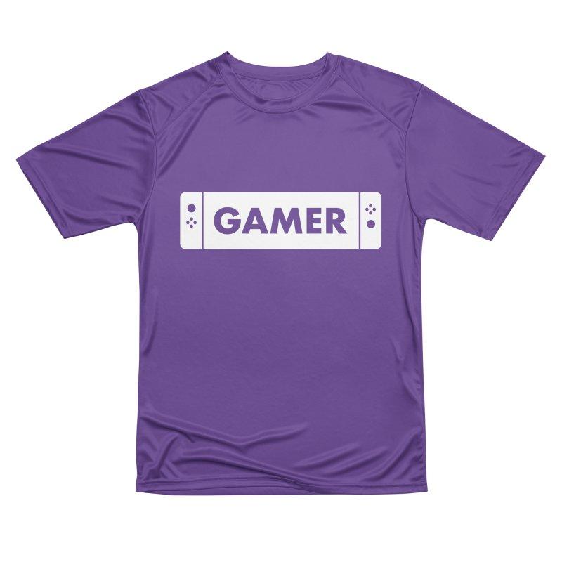 Gamer Shirt Women's T-Shirt by STRIHS