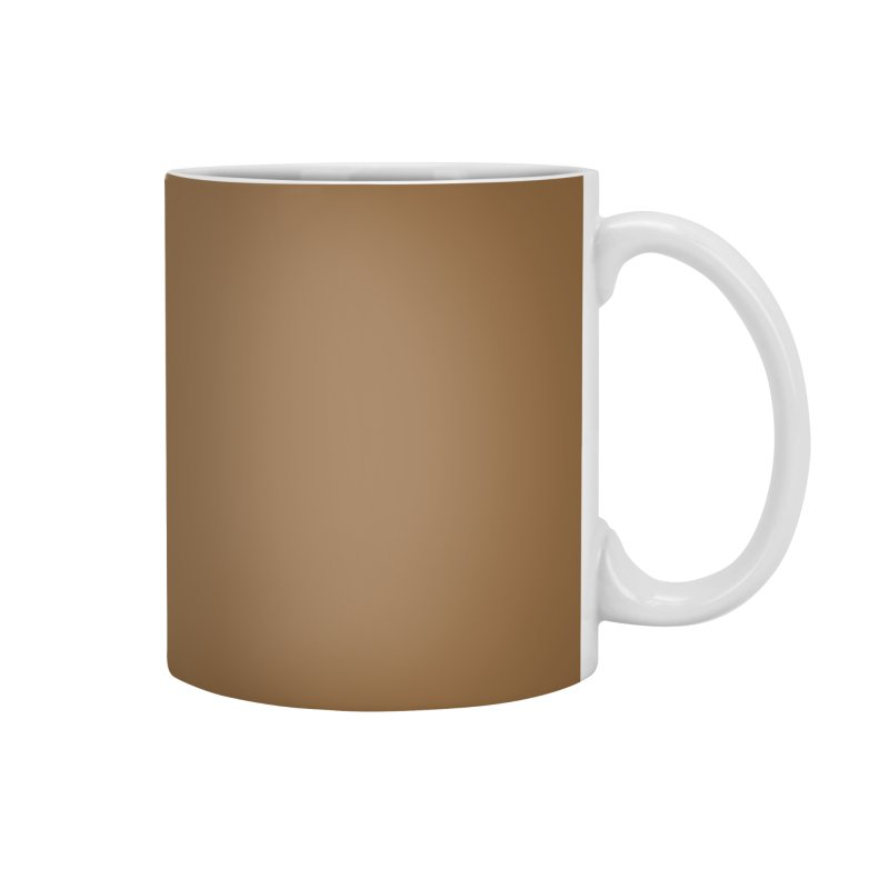 Authentic Cõffëe Accessories Mug by Shirts by Hal Gatewood