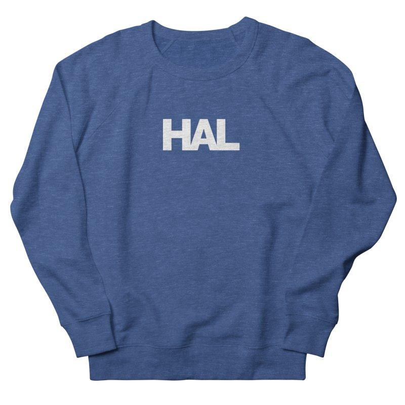 HAL Women's Sweatshirt by Shirts by Hal Gatewood