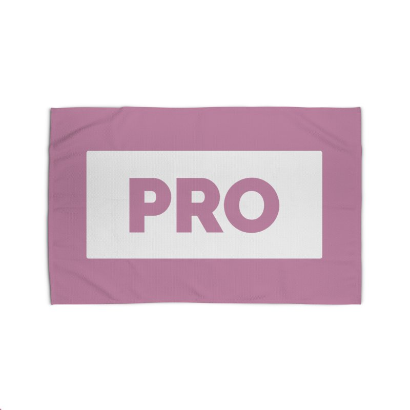 Like a PRO Home Rug by Shirts by Hal Gatewood
