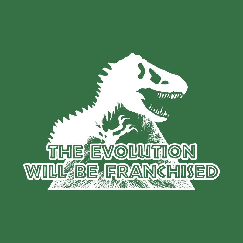 THE EVOLUTION Women's Triblend T-Shirt by Halil Gokdal