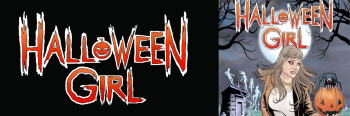 halloweengirl's Artist Shop Logo
