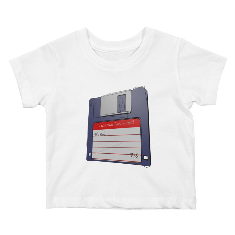 Does anyone know what this is? Kids Baby T-Shirt by hamenthotep's Artist Shop