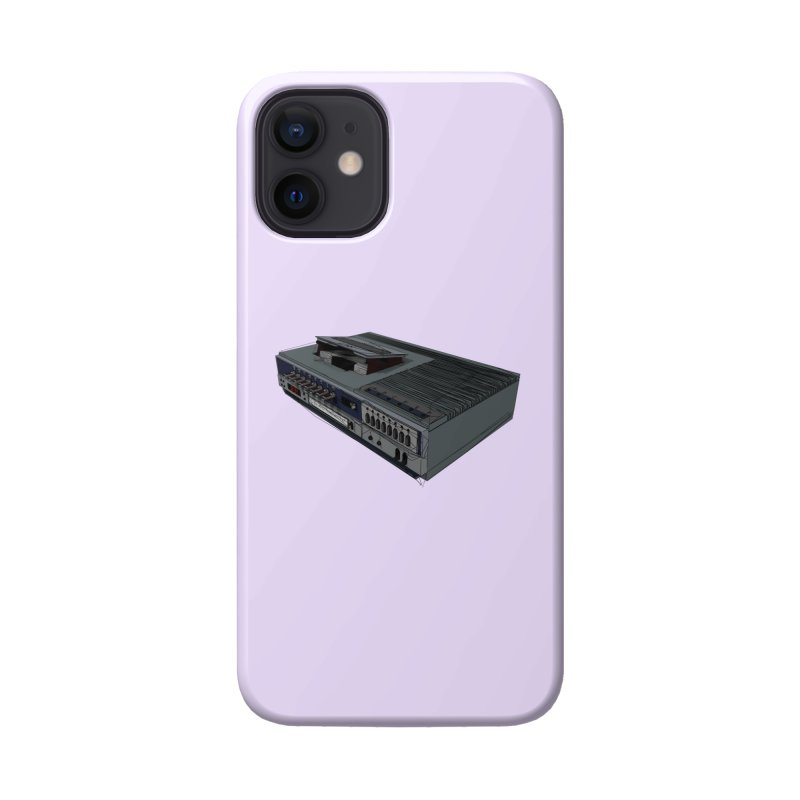 I can watch movies with this? Accessories Phone Case by hamenthotep's Artist Shop