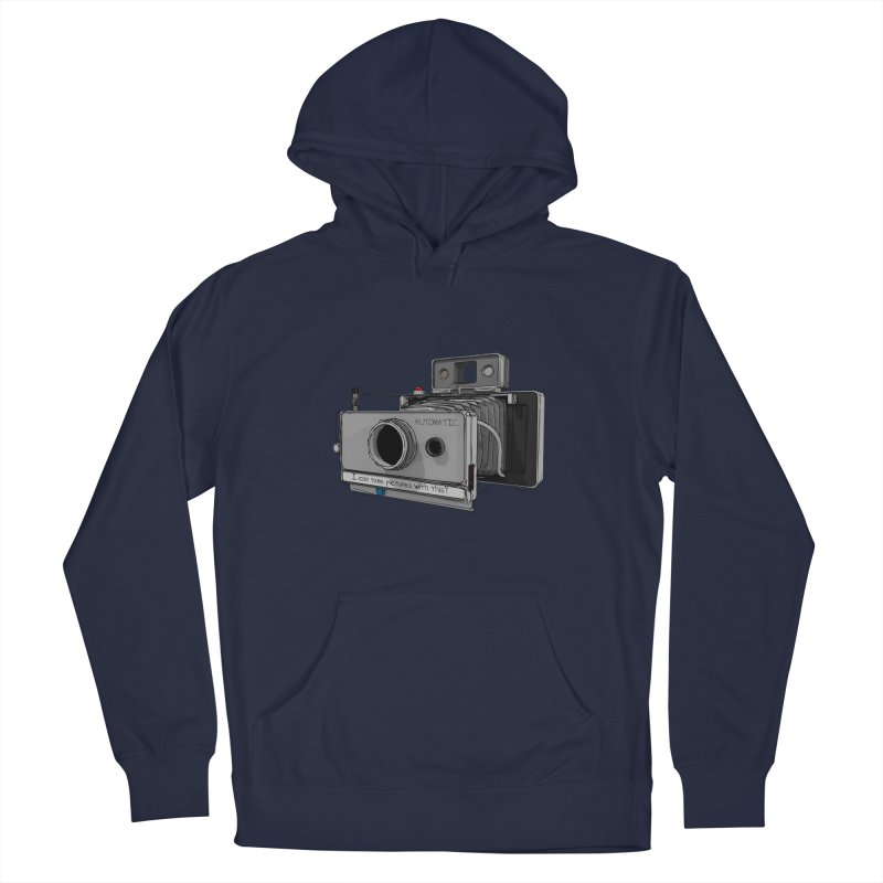I can take pictures with this? Men's Pullover Hoody by hamenthotep's Artist Shop