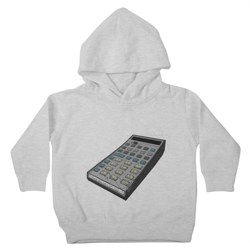 I can send texts with this? Kids Toddler Pullover Hoody by hamenthotep's Artist Shop