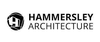 Hammersley Architecture T-Shirt Studio Logo
