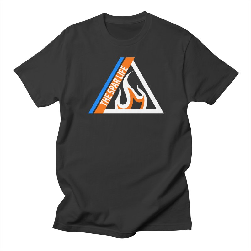 HAMMER SPAR LOGO Men's Regular T-Shirt by Hammer Apparel Shop