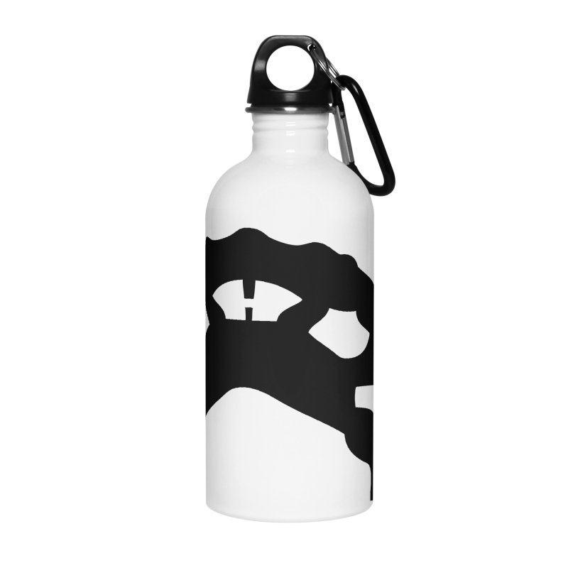 BLACK HAMMER Accessories Water Bottle by Hammer Life Apparel Shop