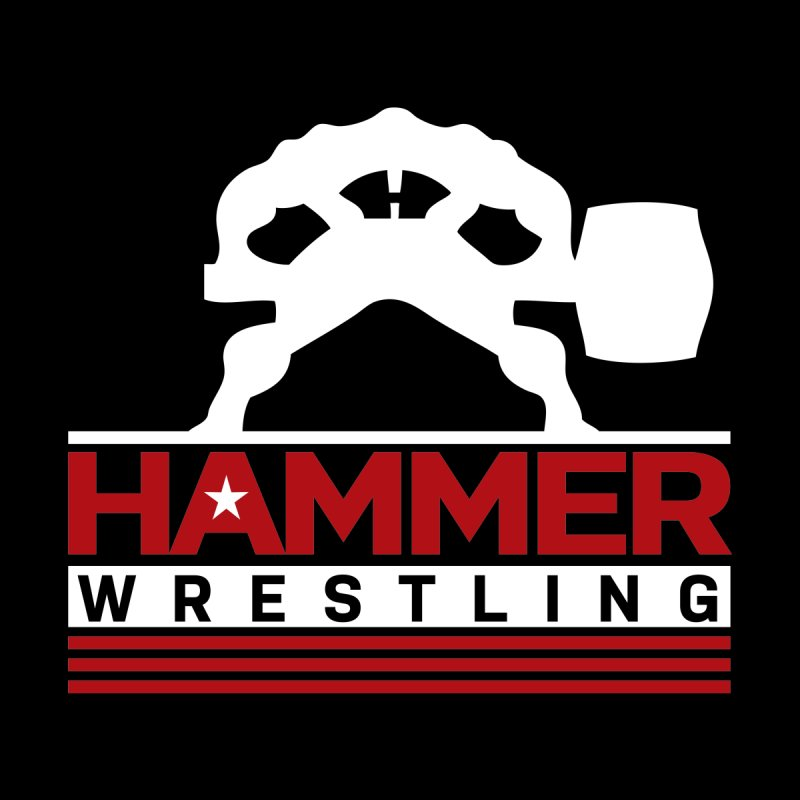 HAMMER USA by Hammer Wrestling's Apparel Shop