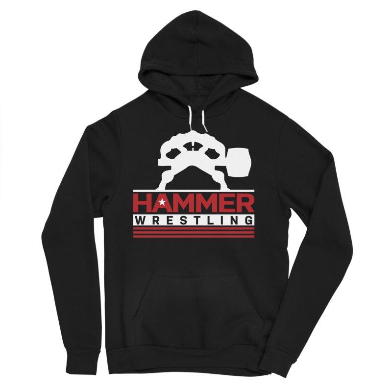 HAMMER USA Women's Sponge Fleece Pullover Hoody by Hammer Apparel Shop