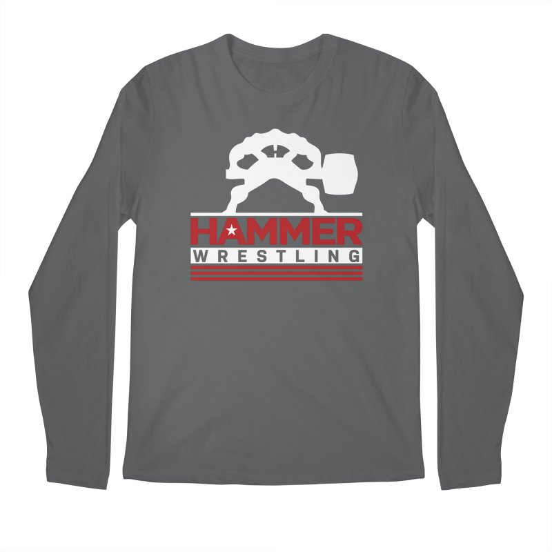 HAMMER USA Men's Regular Longsleeve T-Shirt by Hammer Life Apparel Shop