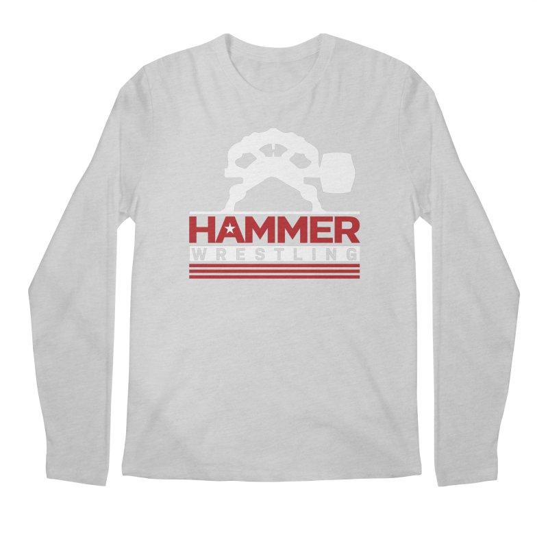 HAMMER USA Men's Regular Longsleeve T-Shirt by Hammer Life Apparel Shop