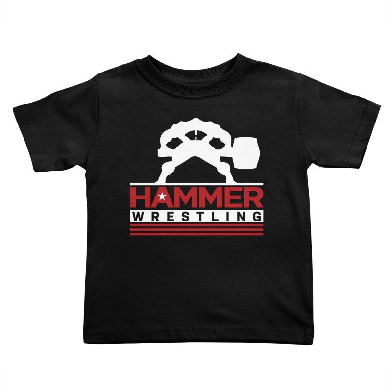 HAMMER USA Kids Toddler T-Shirt by Hammer Apparel Shop
