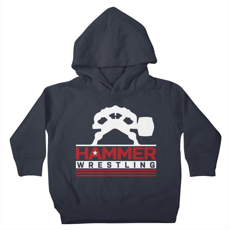 HAMMER USA Kids Toddler Pullover Hoody by Hammer Apparel Shop