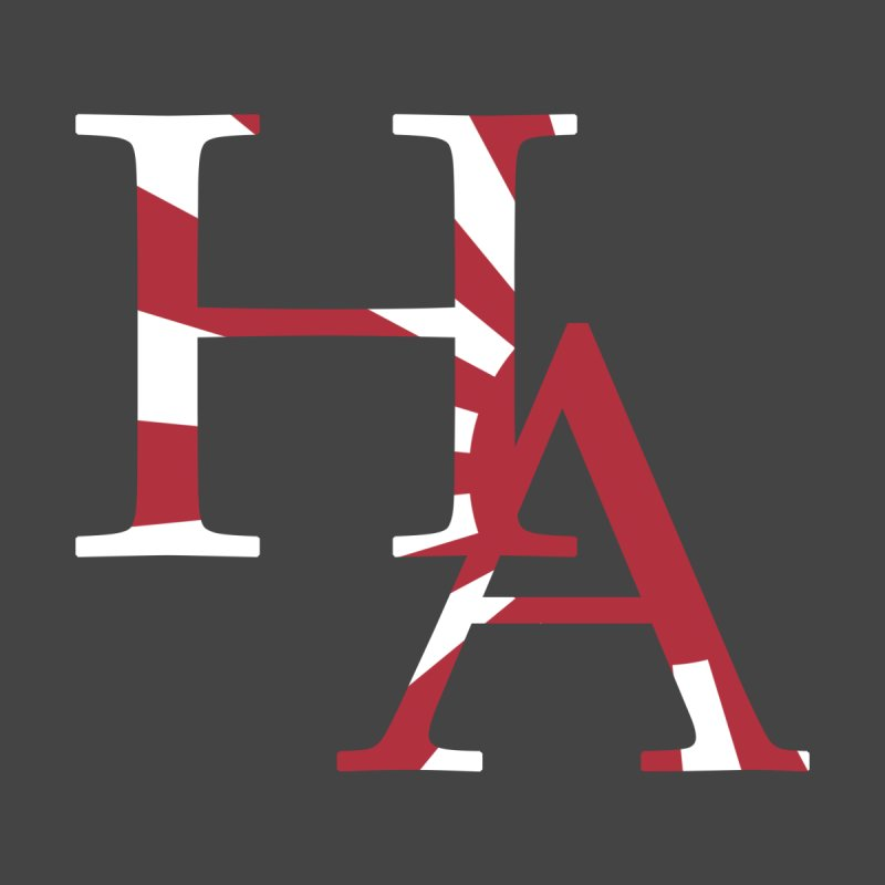 HA Initials Jap by Hamster Age's Artist Shop