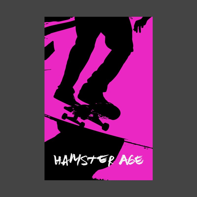 Shut Up and Skate! by Hamster Age's Artist Shop