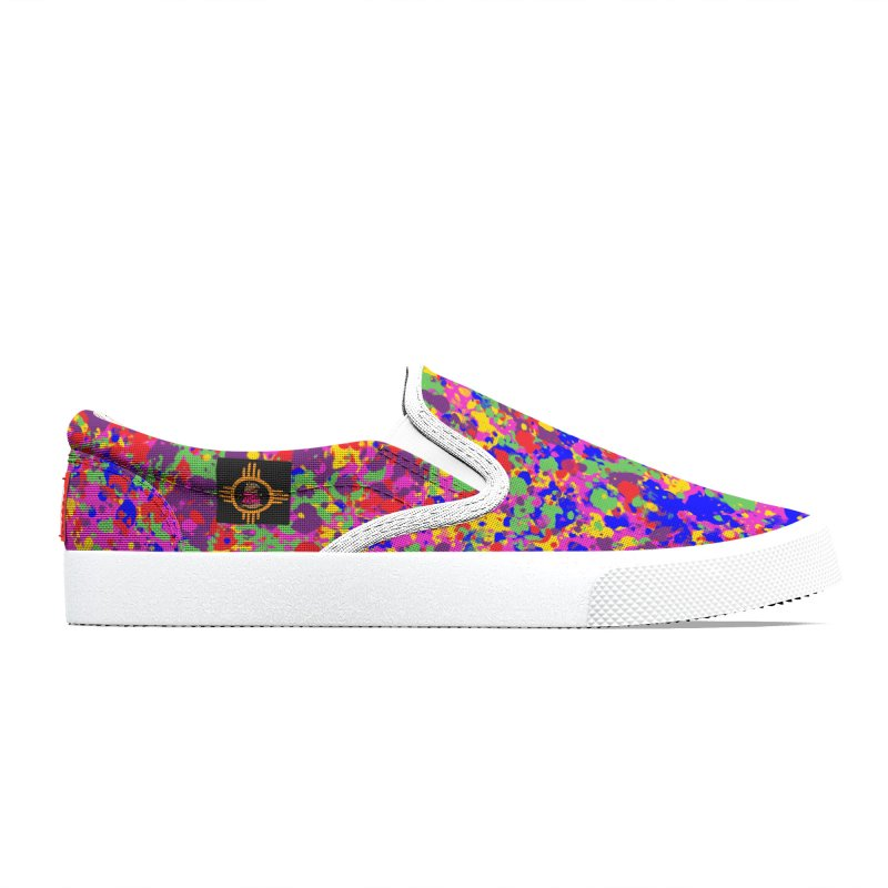 Speckles Women's Shoes by Hamster Age's Artist Shop