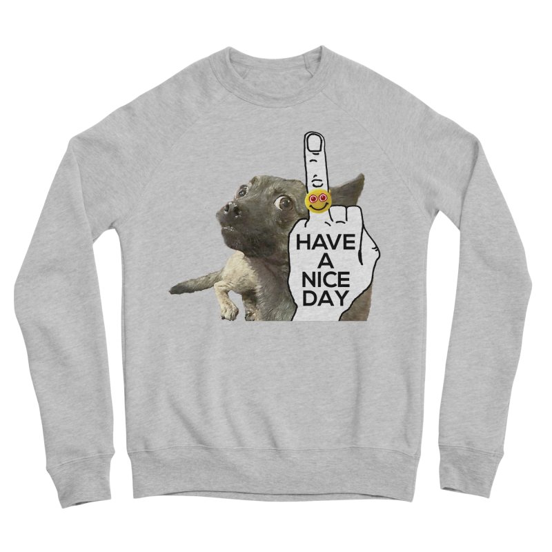 Chug supports the HAND GESTURE FOR eARTh Men's Sponge Fleece Sweatshirt by H.A.N.D. GESTURE FOR eARTh! • View COLLECTIONS Too