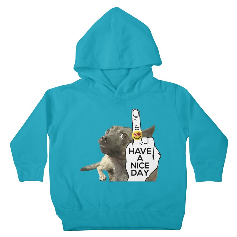 Chug supports the HAND GESTURE FOR eARTh Kids Toddler Pullover Hoody by H.A.N.D. GESTURE FOR eARTh! • View COLLECTIONS Too