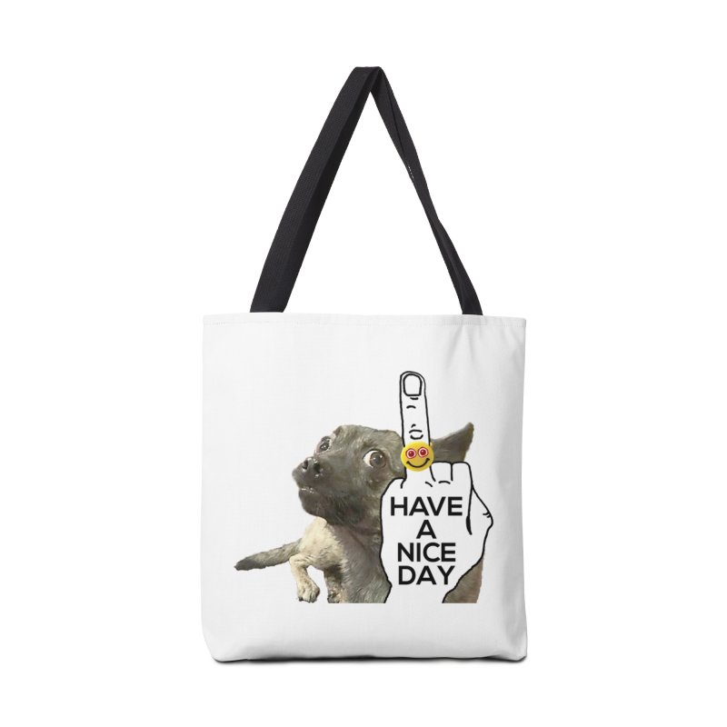 Chug supports the HAND GESTURE FOR eARTh Accessories Tote Bag Bag by H.A.N.D. GESTURE FOR eARTh! • View COLLECTIONS Too