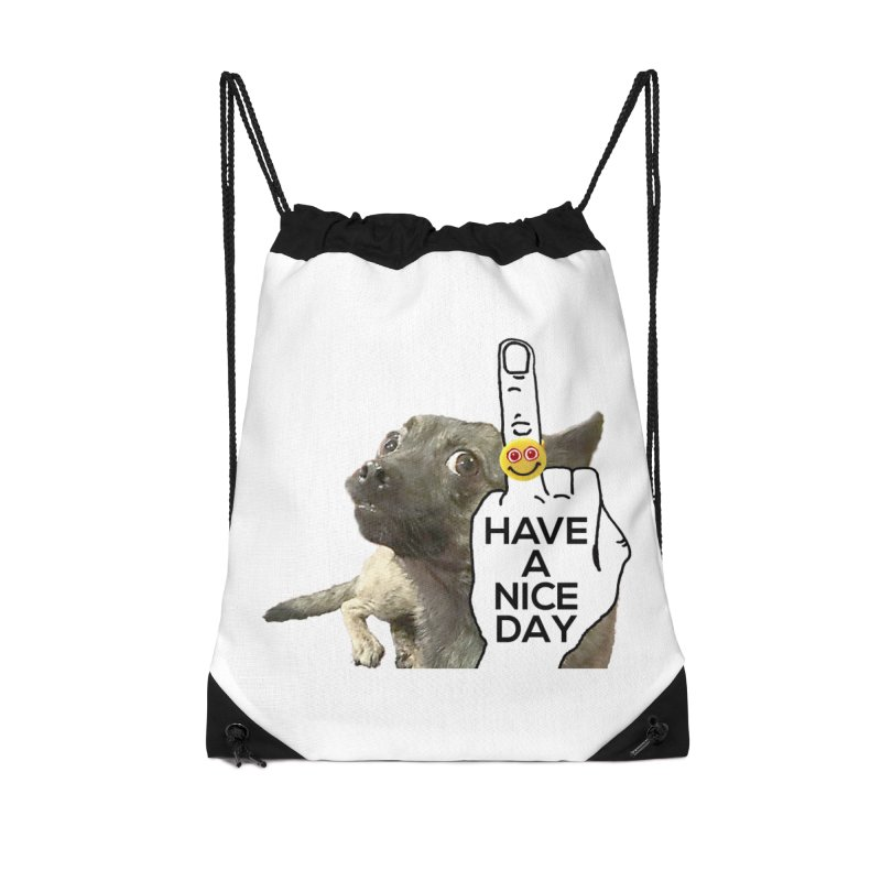 Chug supports the HAND GESTURE FOR eARTh Accessories Drawstring Bag Bag by H.A.N.D. GESTURE FOR eARTh! • View COLLECTIONS Too