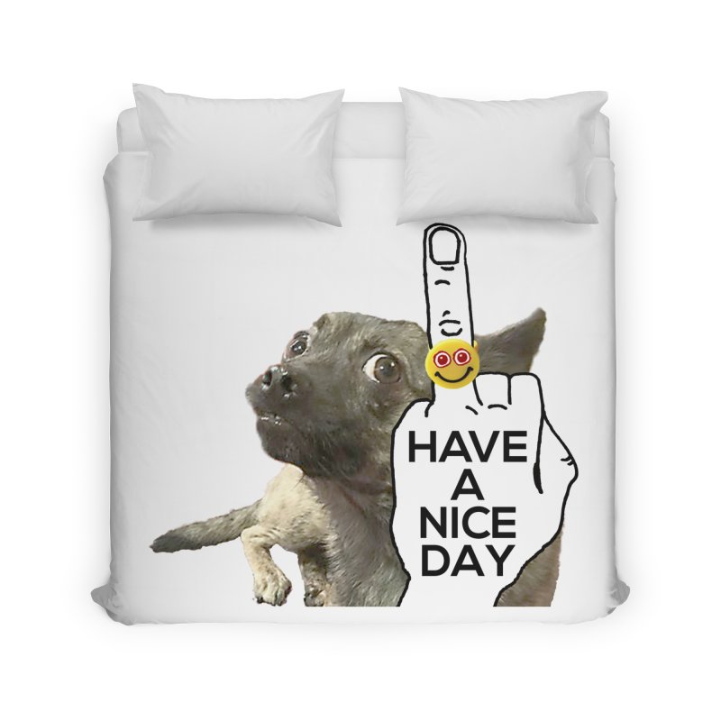 Chug supports the HAND GESTURE FOR eARTh Home Duvet by H.A.N.D. GESTURE FOR eARTh! • View COLLECTIONS Too