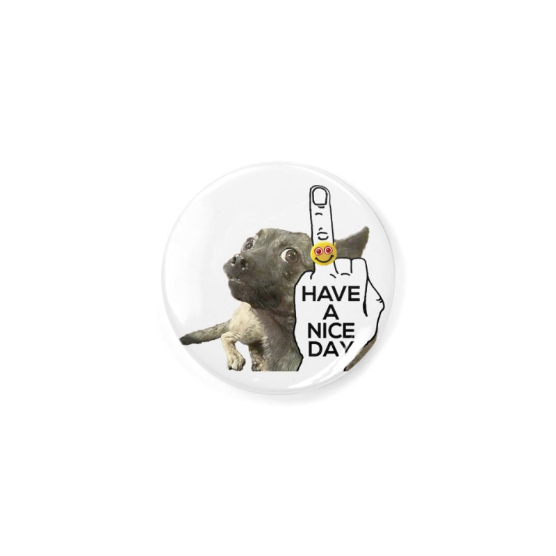 Chug supports the HAND GESTURE FOR eARTh Accessories Button by H.A.N.D. GESTURE FOR eARTh! • the FRINGER!